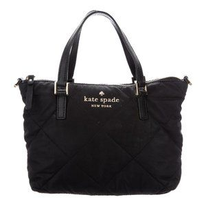 Kate Spade Watson Lane Quilted Lucie Crossbody EUC